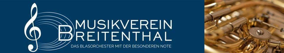 Musikverein Breitenthal