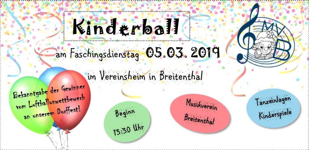 Musikverein Breitenthal Das Blasorchester Mit Der Besonderen Note